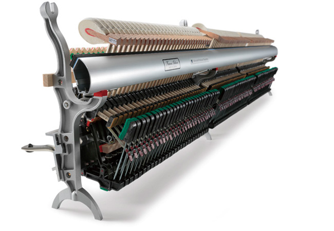 Bộ máy cơ Thiên niên kỷ thế hệ thứ III