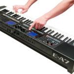 đàn keyboard roland ea7
