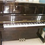 Đàn piano Diapason 132