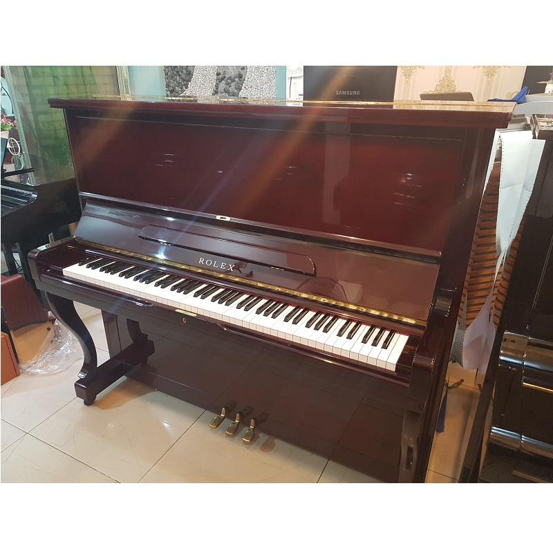 Đàn piano Rolex KR33