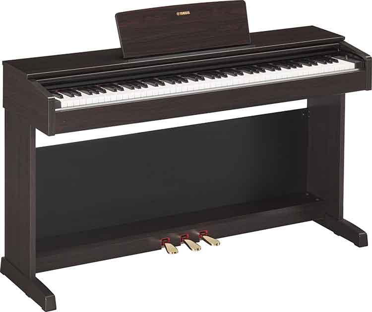 Đàn Piano Điện Yamaha YDP143R