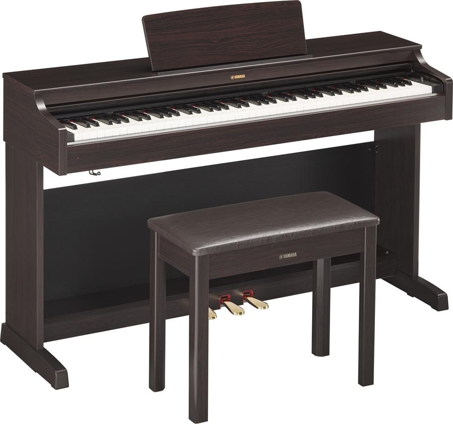 Đàn piano điện Yamaha YDP163