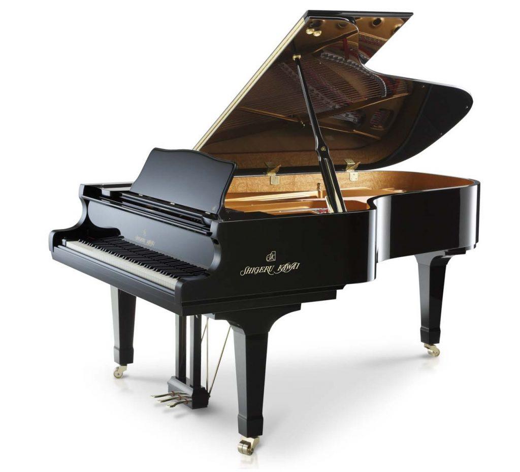 Đàn Piano Shigeru Kawai SK-6