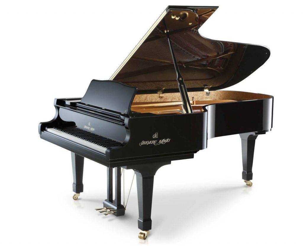 Đàn Piano Shigeru Kawai SK-7