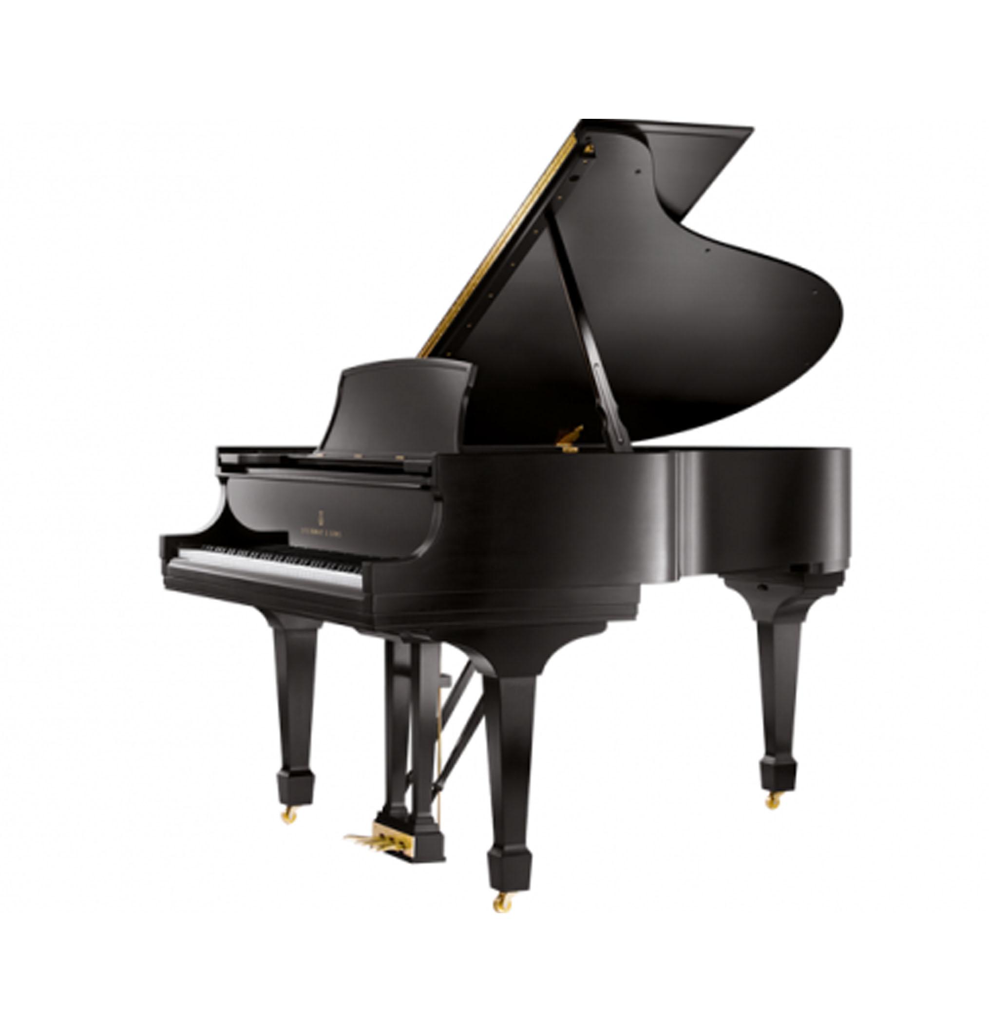 Đàn Piano Steinway & Sons O-180