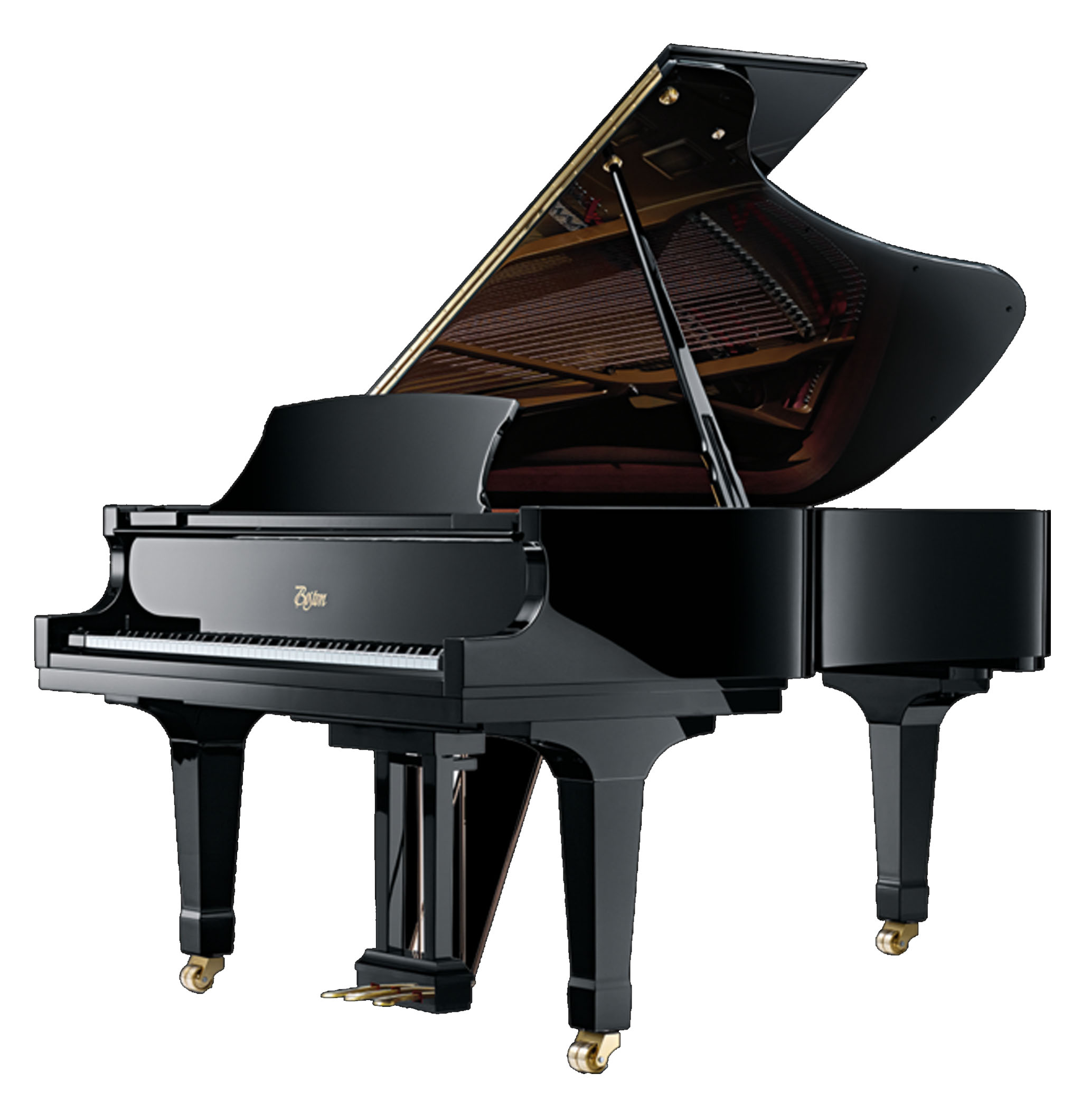 Đàn Piano Boston GP-215
