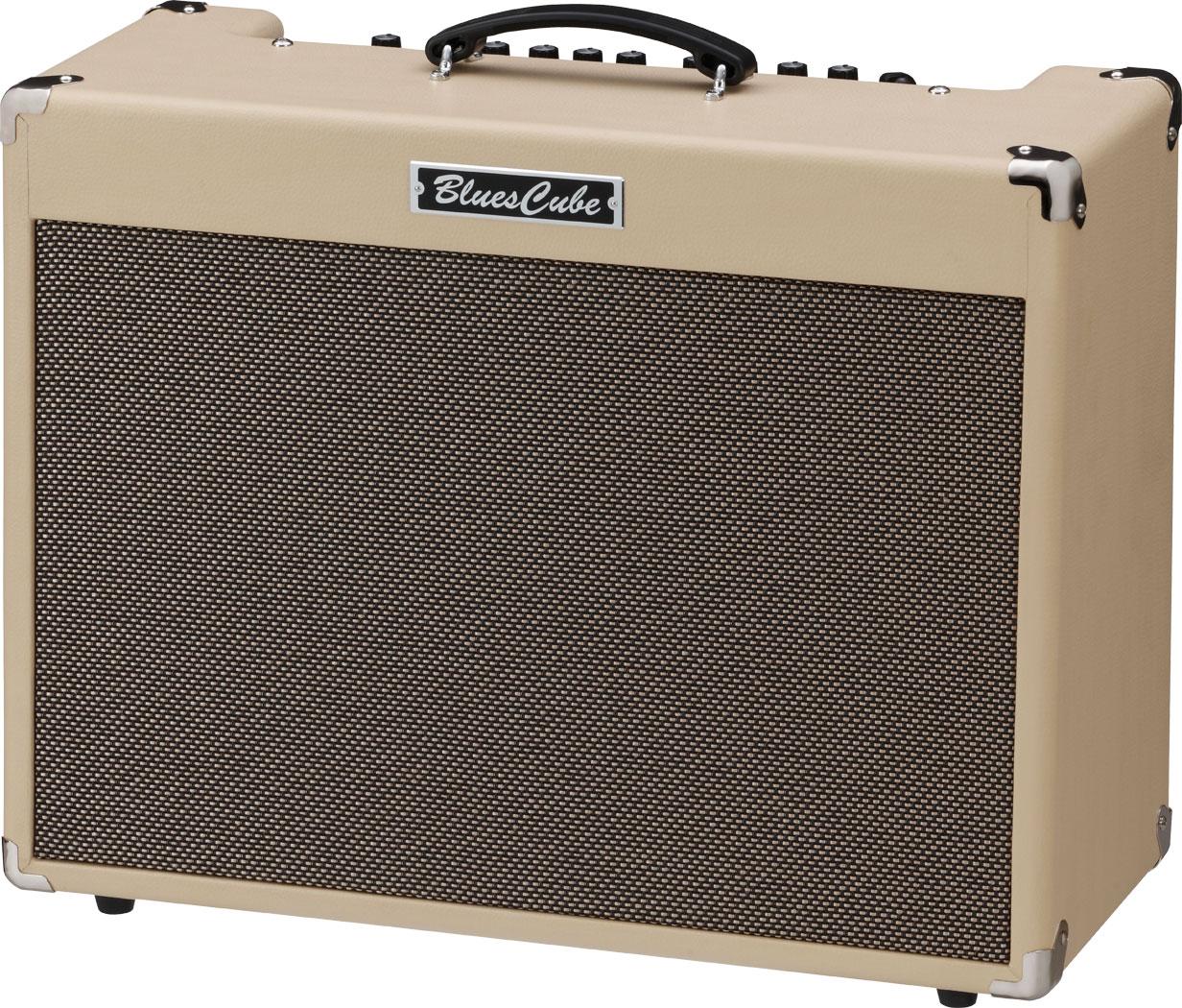 Amplifier Roland Blues Cube Artist