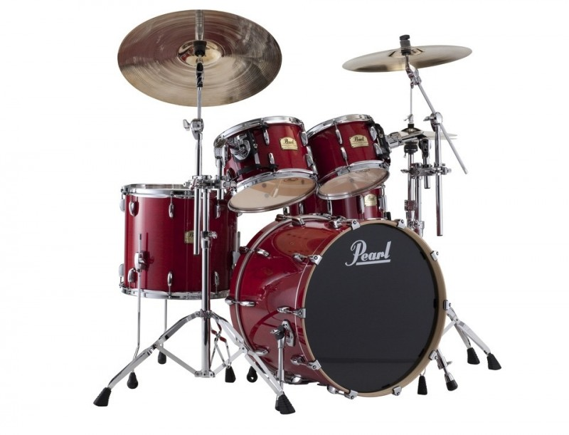 Trống Jazz Pearl Session Studio Classic 924