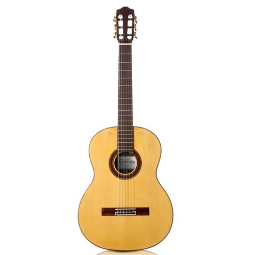 Đàn Guitar Cordoba C7
