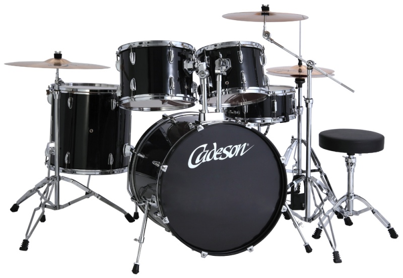 Trống Jazz Cadeson Alfateen