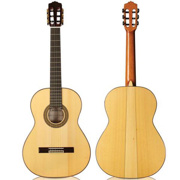 Đàn Guitar Cordoba Solista Flamenca