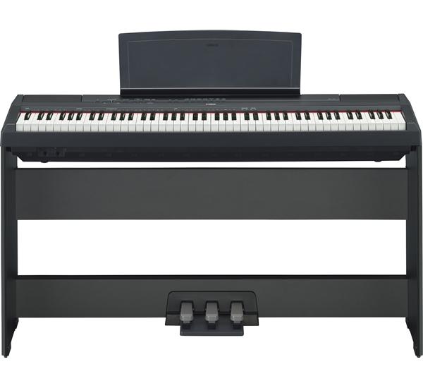 Đàn Piano Điện Yamaha P115B