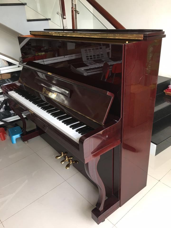 Đàn piano Friedrich F101