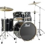 Trống Jazz Pearl Export Lacquer EXL725SP Standard