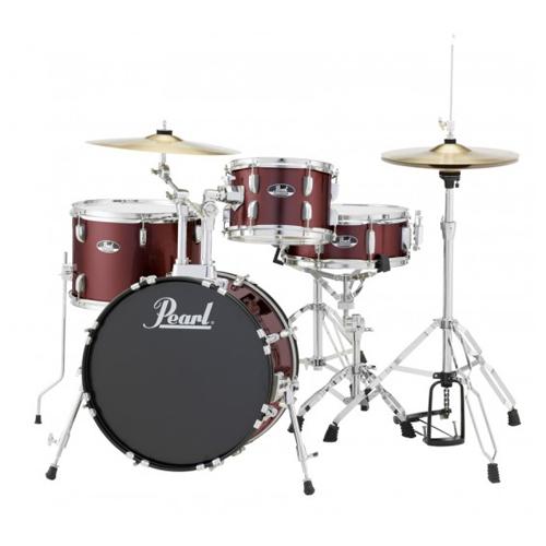 Trống Jazz Pearl Roadshow 584