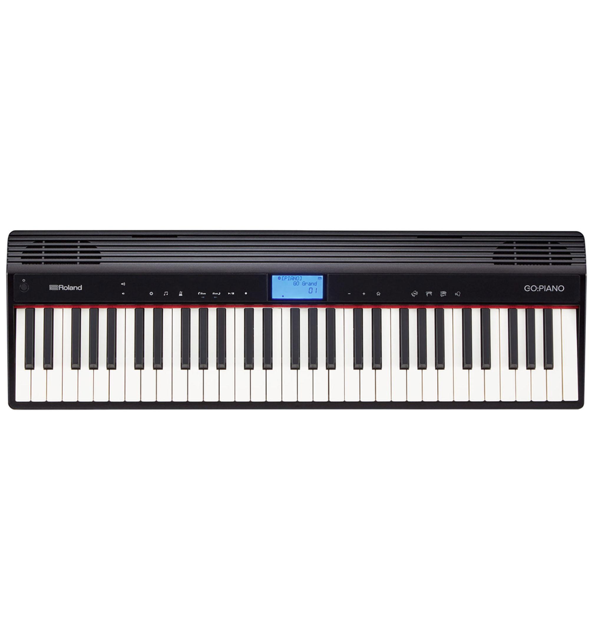 Đàn Organ Roland GO-61