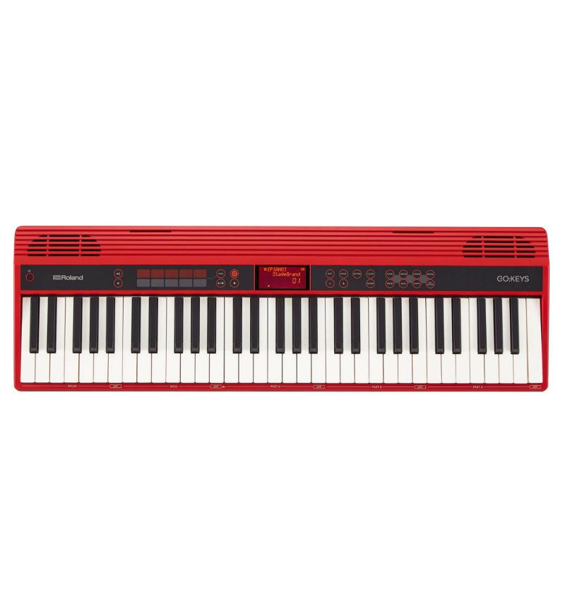 Đàn Organ Roland GO-61R