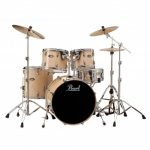 Trống Jazz Pearl Vision Birch Lacquer 925 Fusion