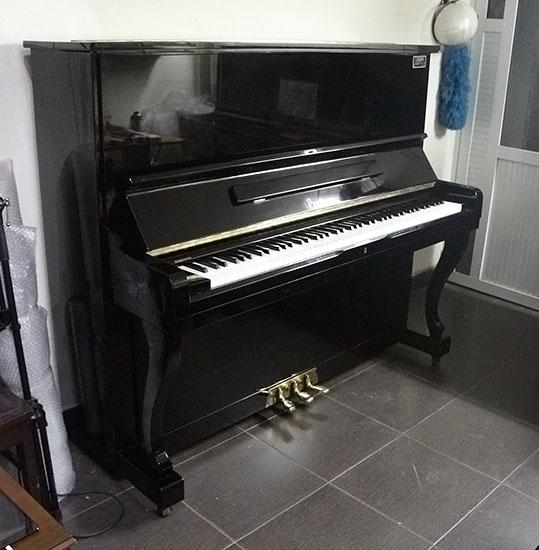 Đàn piano Pruthner P3