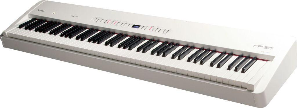 Cửa hàng bán đàn piano điện Roland FP-50 tại Biên Hòa