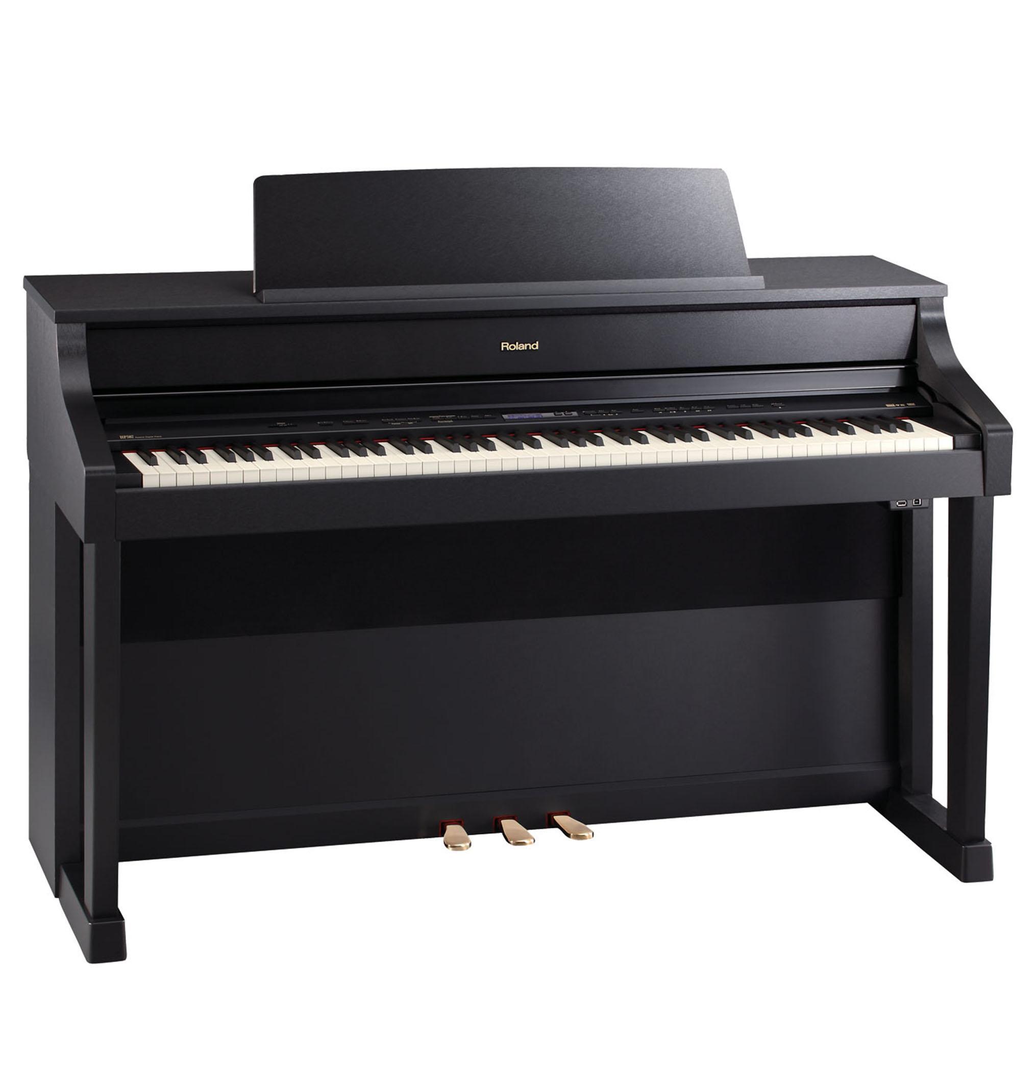 Đàn piano điện Roland HP-507SB