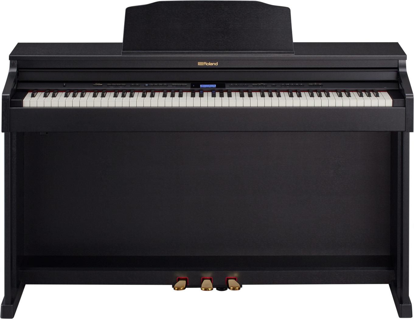 Đàn piano điên Roland HP-601