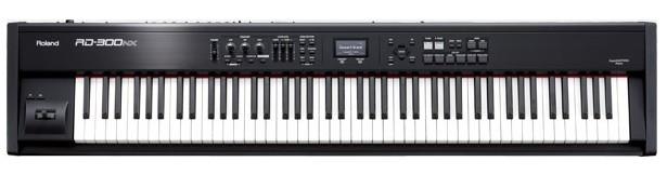 Đàn piano điện Roland RD-300NX