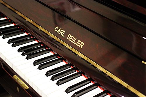 Đàn piano Carl Seiler 133D