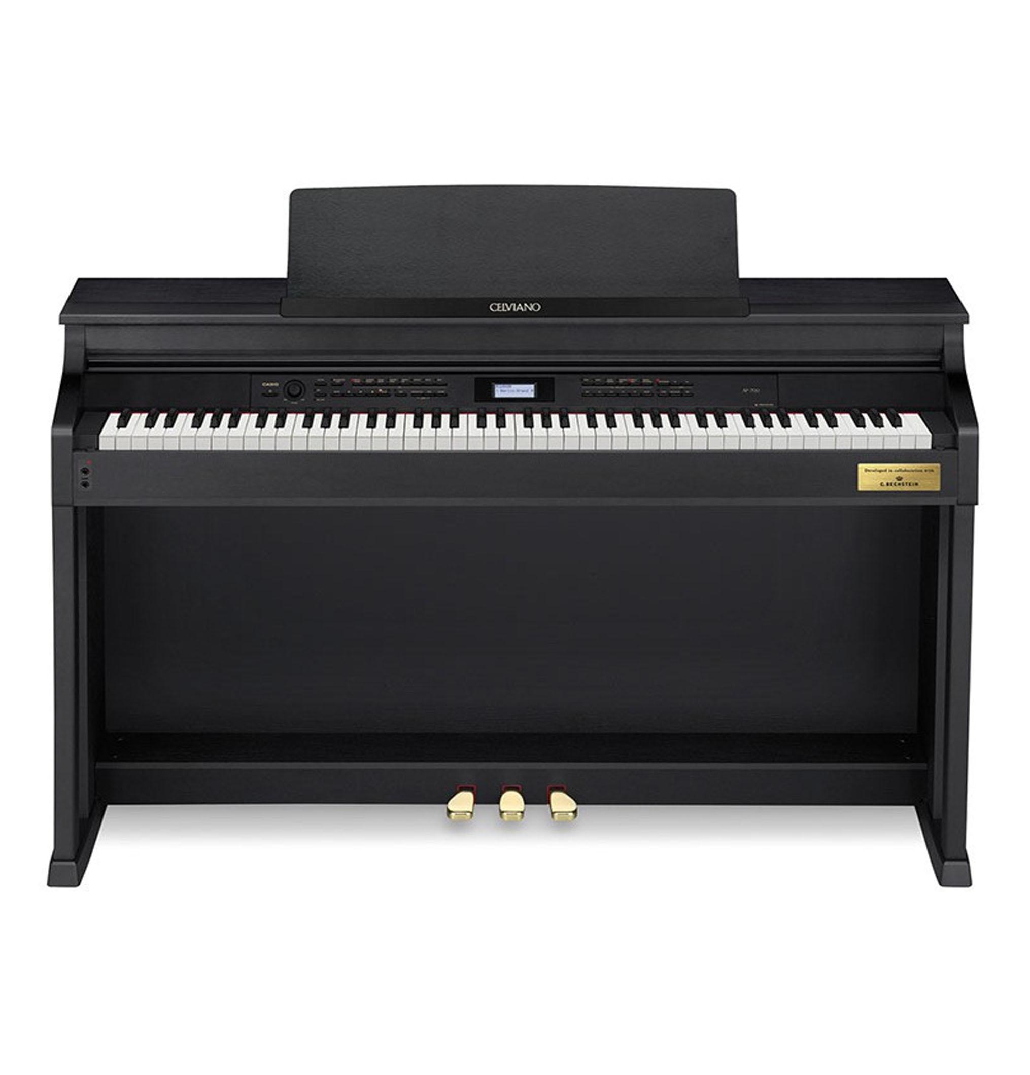 Đàn piano điện Casio AP-700BK