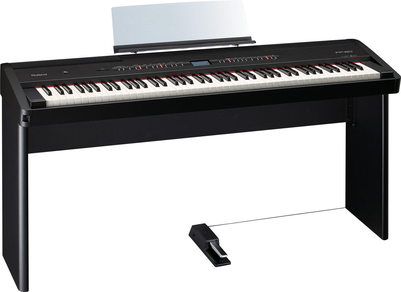 Đàn piano điện Roland FP-80