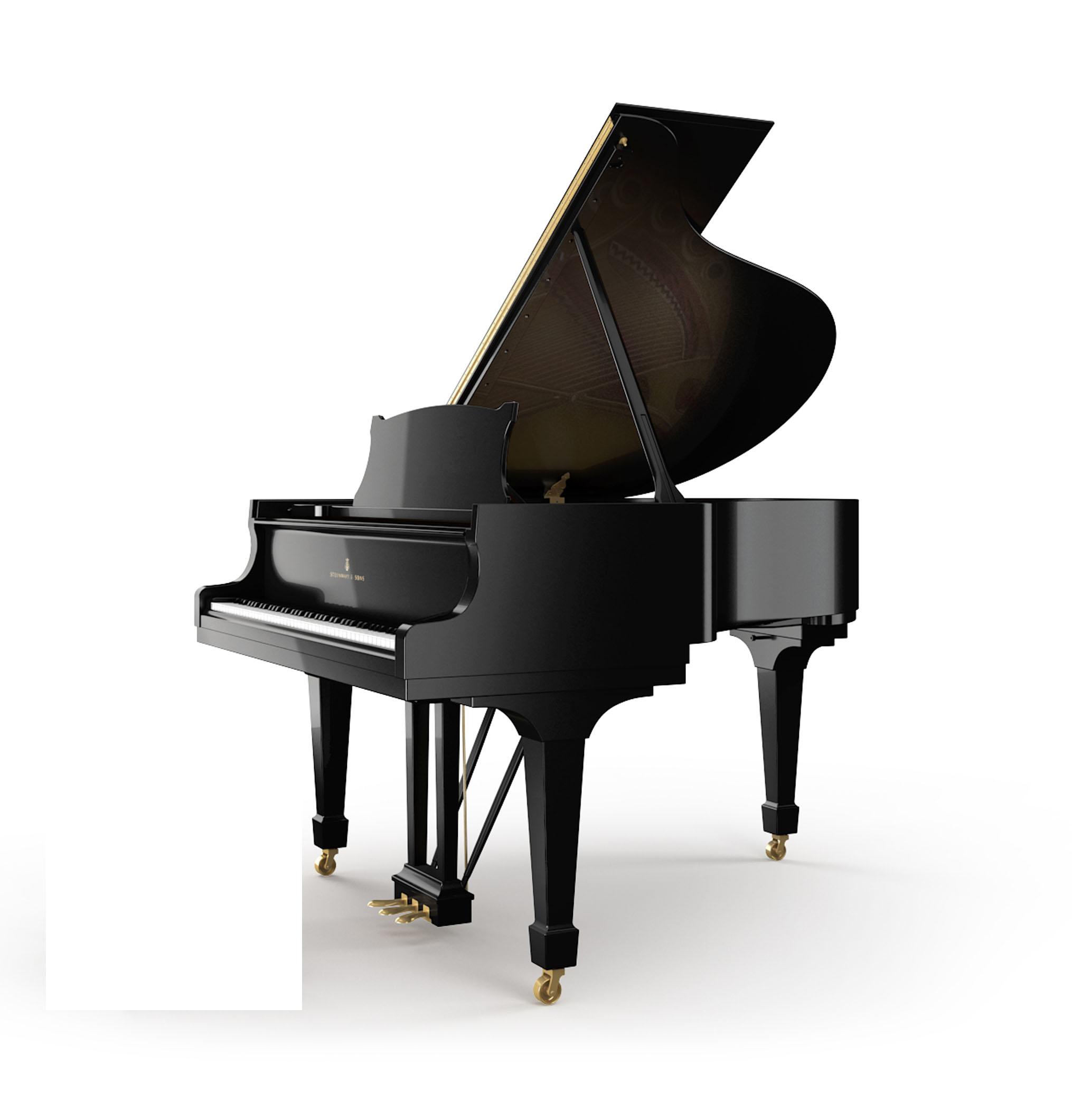 Đàn piano Steinway & Sons Model M
