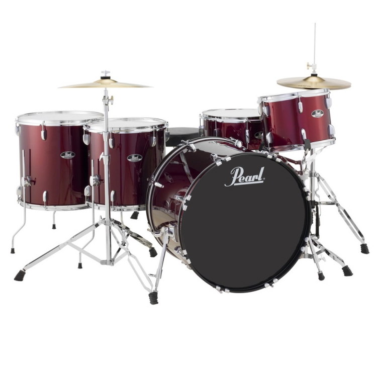 Trống Jazz PEARL RS525WFC
