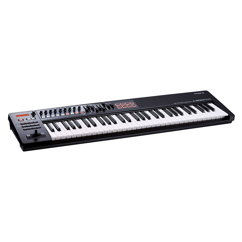 Midi Keyboard Controller Roland A-800PRO