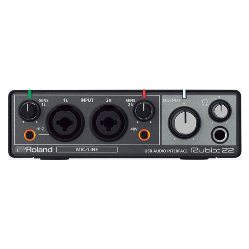 Sound card Roland RUBIX-22