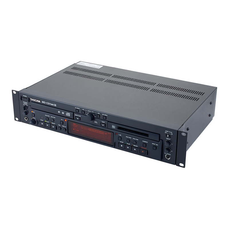 Sound card Tascam MD-CD1 MKIII