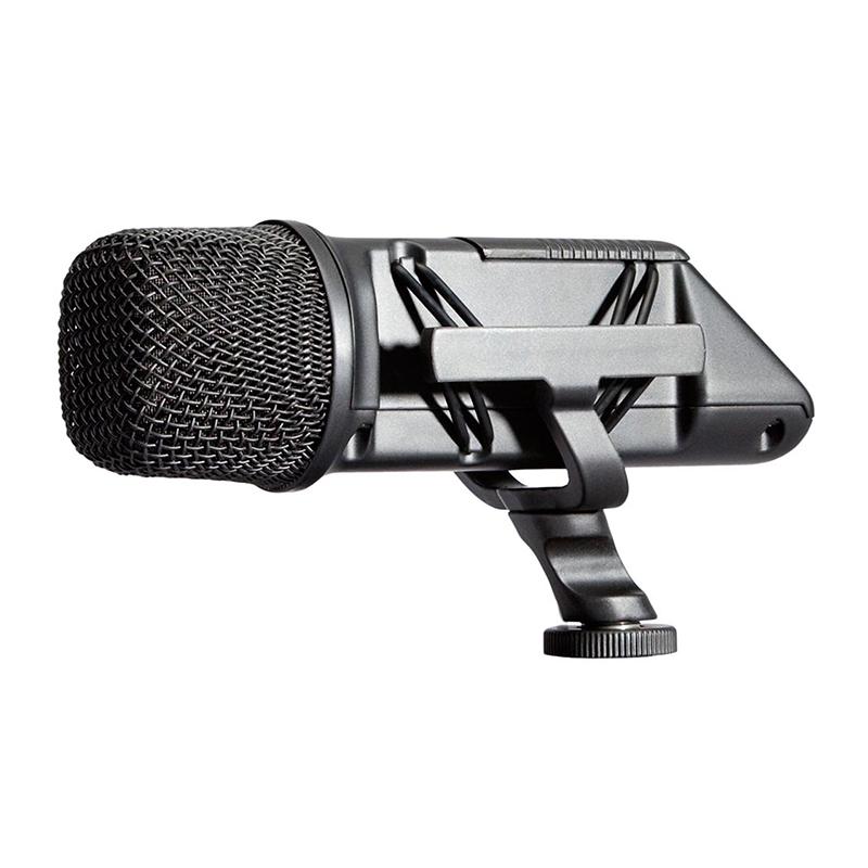 Micro RODE Stereo VideoMic