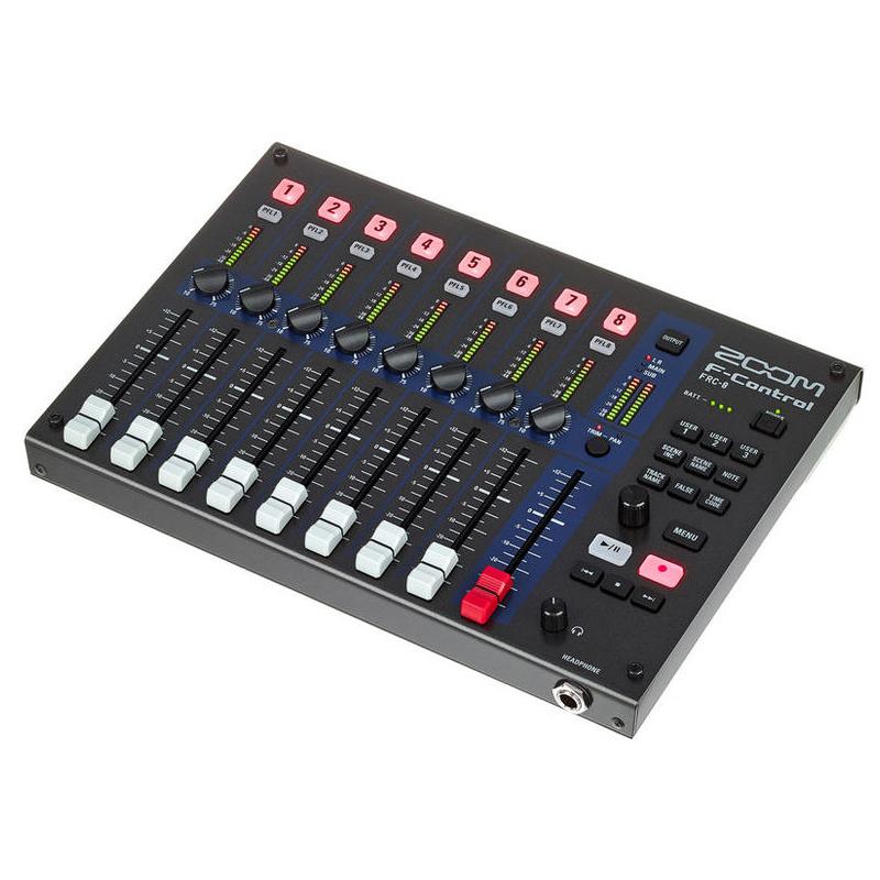 Mixer Zoom FRC-8
