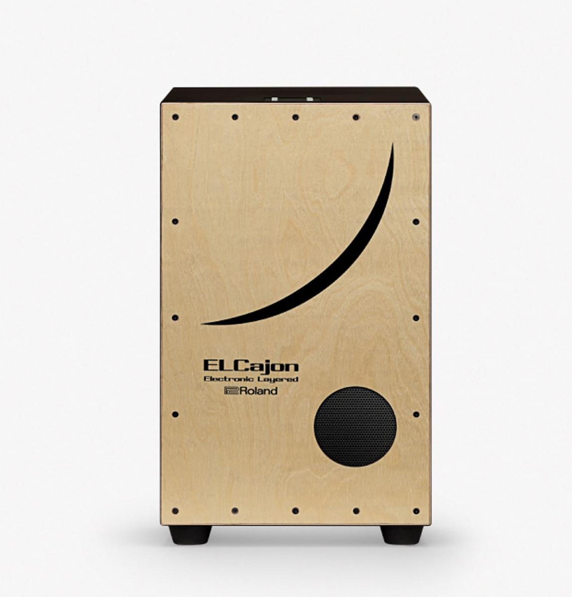 Trống điện tử ELCajon EC-10
