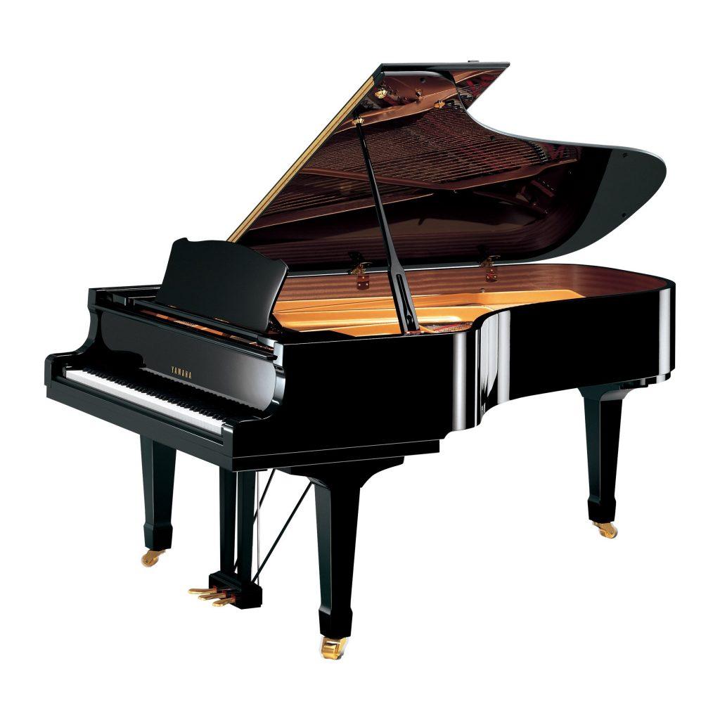 Đàn piano Yamaha G2E