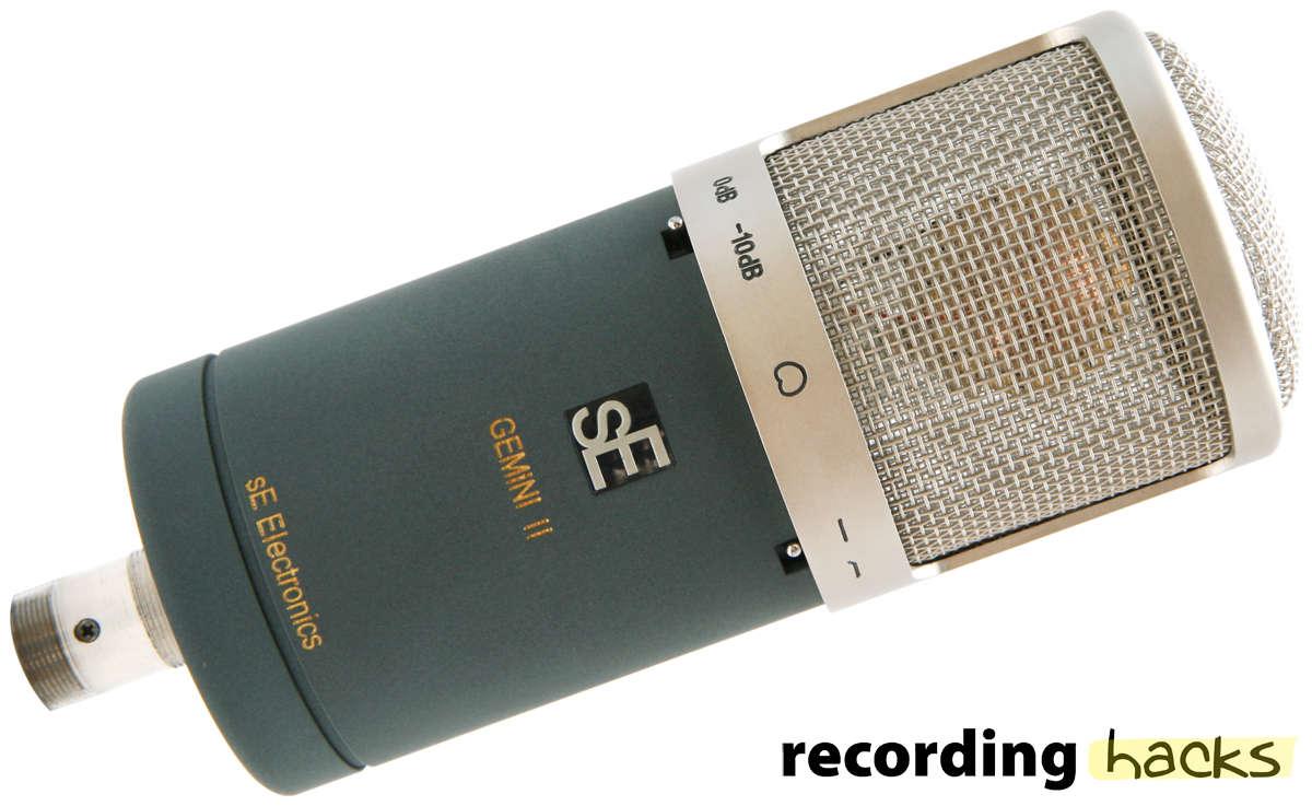 Micro SE Gemini II