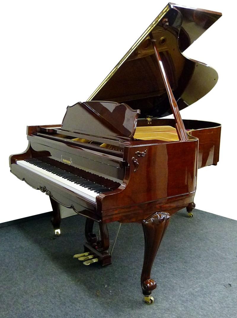 Đàn piano Diapason 183E