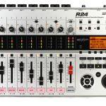 Digital Mixer Zoom R24