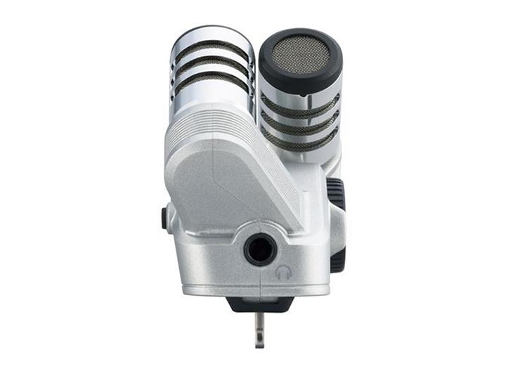 Micro ghi âm cho điện thoại Zoom iQ6