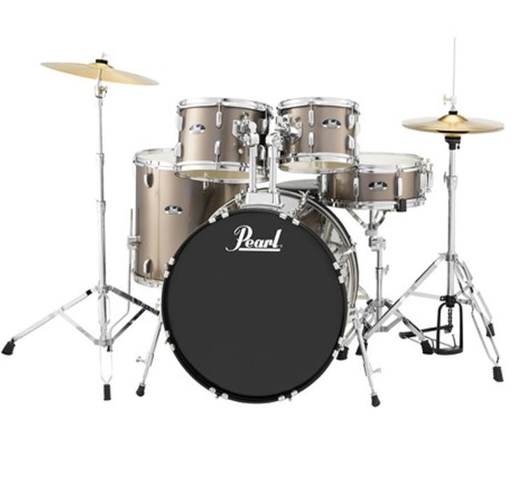 Trống Jazz Pearl RS 505C/C