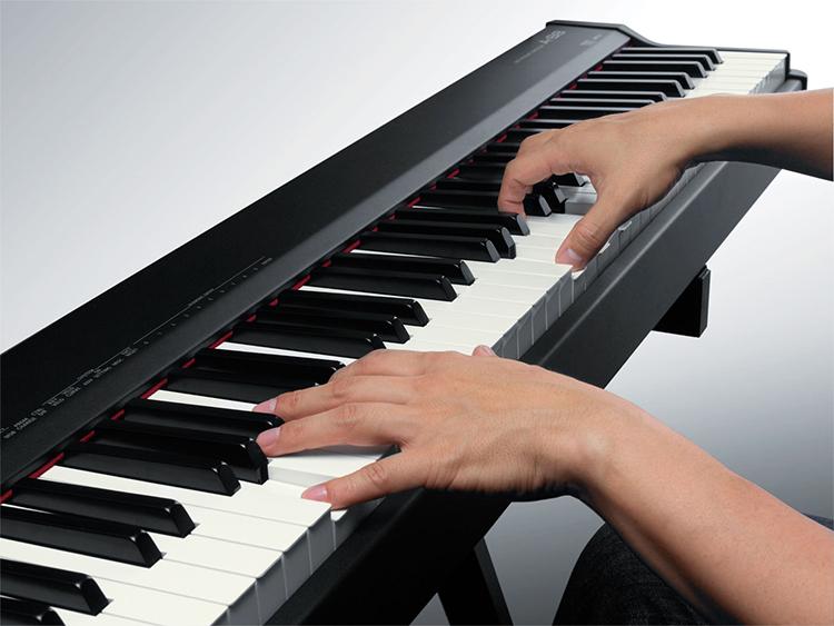Midi Keyboard Controller Roland A-88