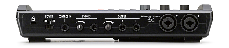 Digital Mixer Zoom R8