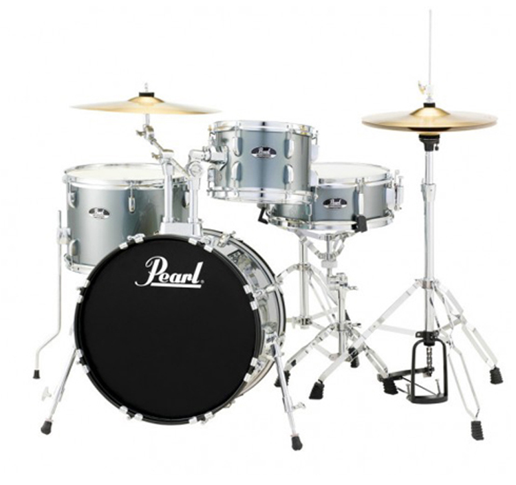 Trống Jazz PEARL RS 584 CC
