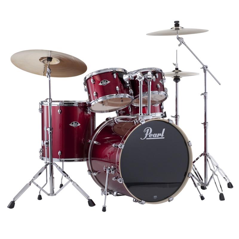 Trống Jazz Pearl EXX725SP/C