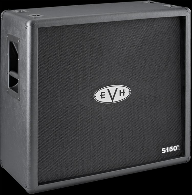 EVH 5150III 4X12 STRAIGHT CABINET