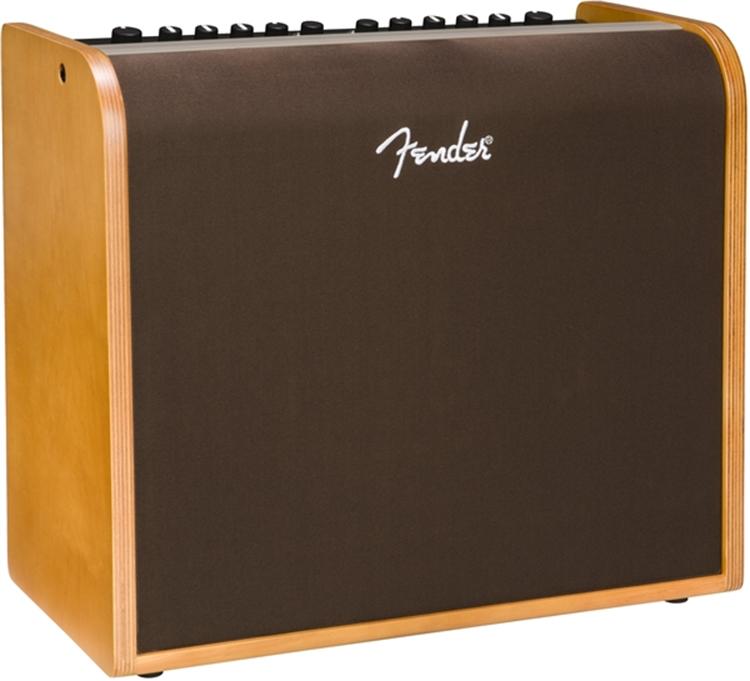 Amplifier Fender Acoustic 200 230V EU